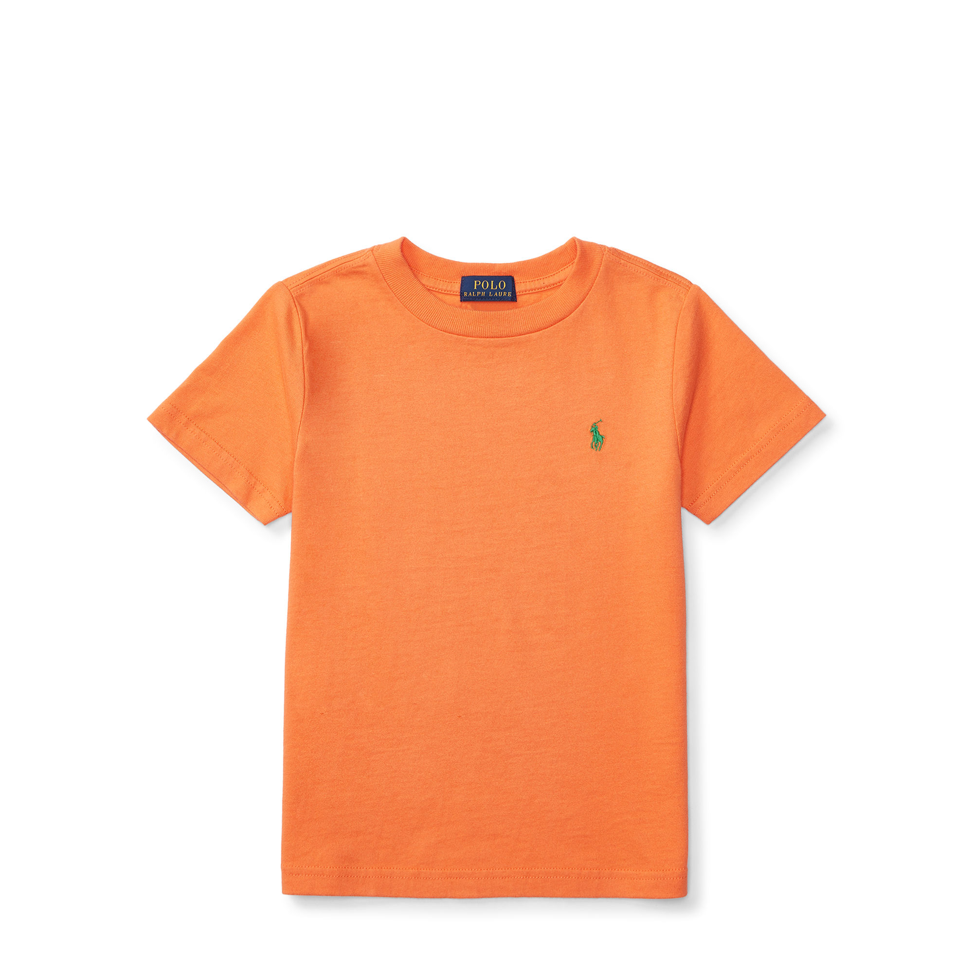 Polo By Ralph Lauren Childrenswear May Orange Size